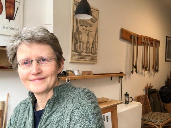 Ina Keller Historische Bögen