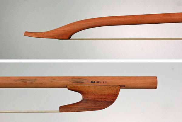 Viola da Gambabögen