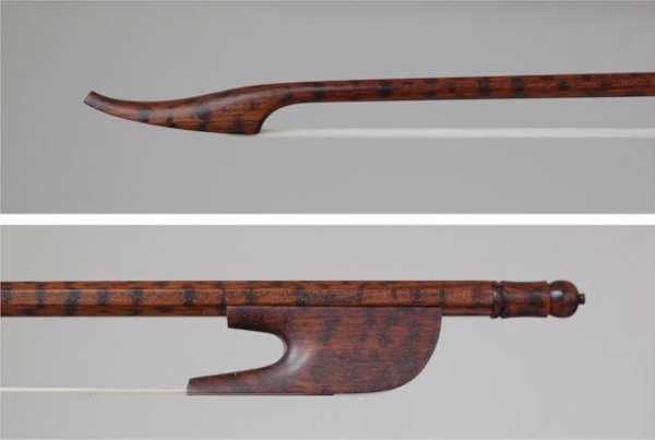 Geigen- und Bratschenbögen